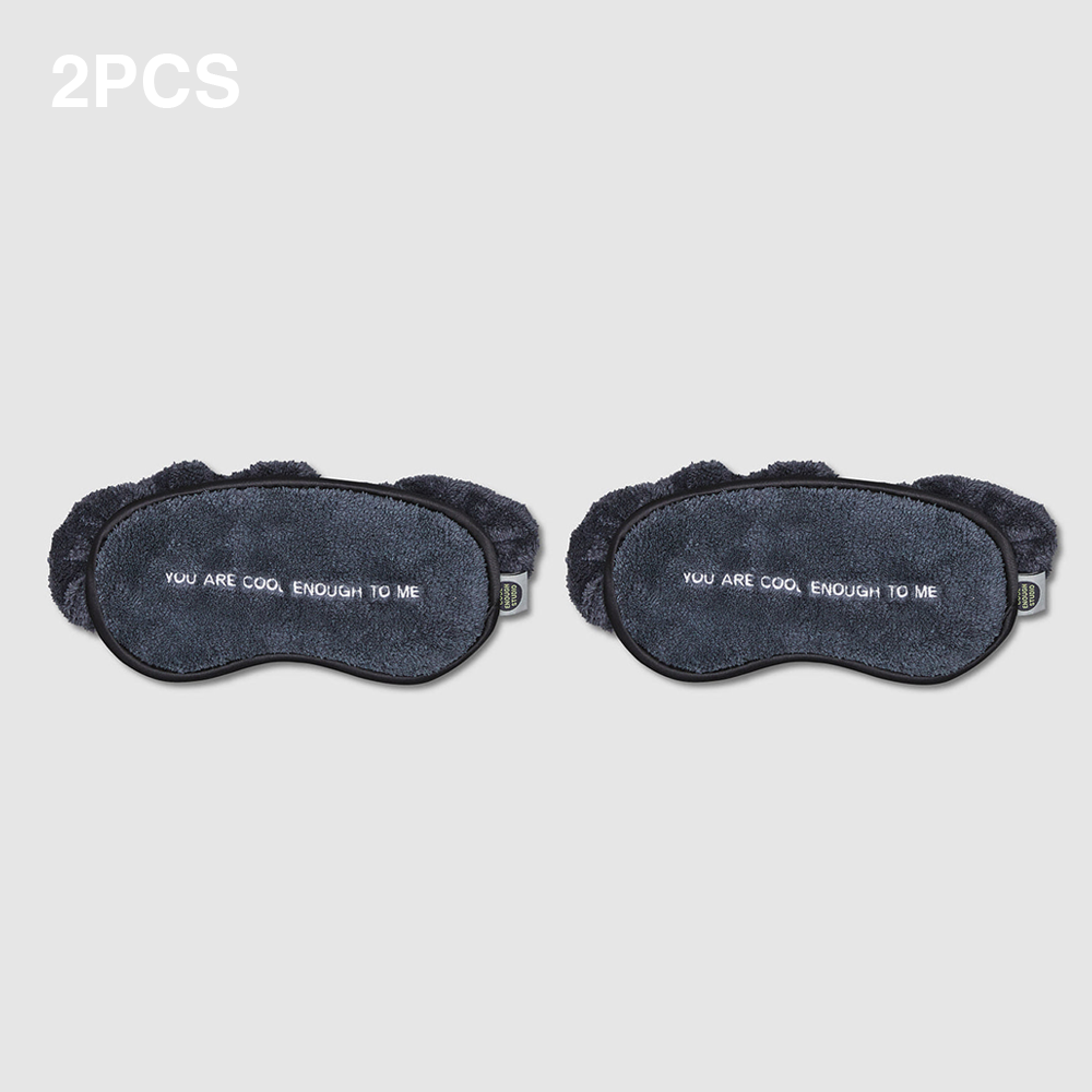 THE SLEEPING MASK_2PCS
